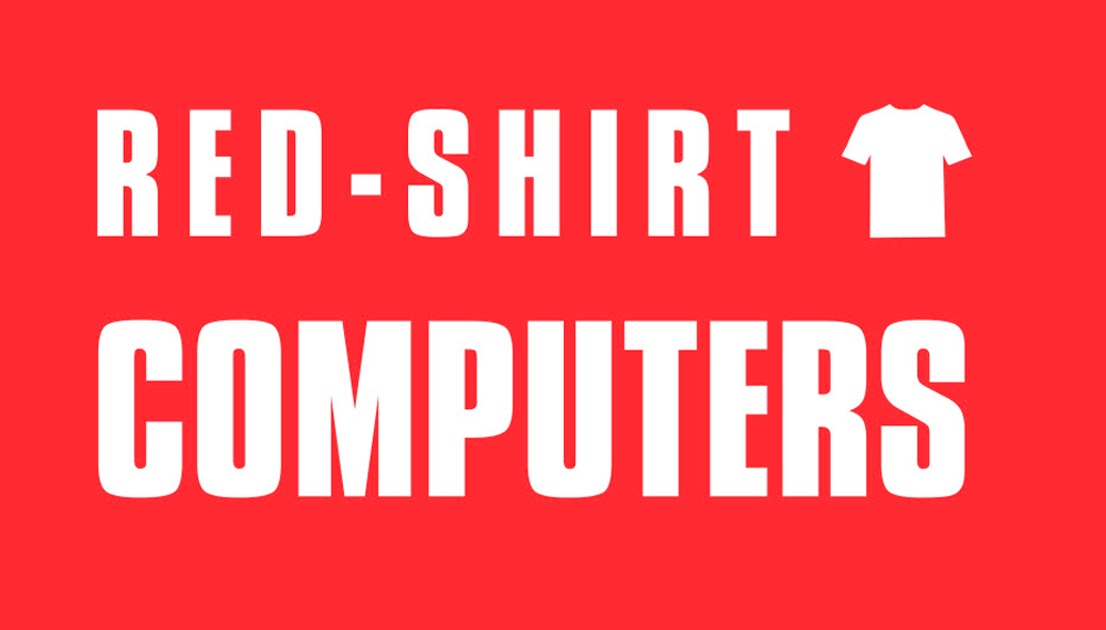 Red Shirt Computers
